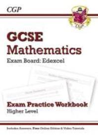 GCSE Maths Edexcel  Practice Wbk Higher