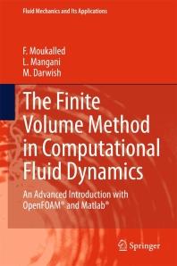 [해외]The Finite Volume Method in Computational Fluid Dynamics