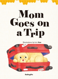 Mom Goes on a Trip(Story Book)(반양장)