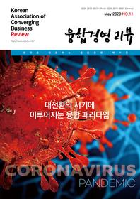 융합경영 리뷰 2020년 5월