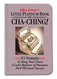 [해외]Little Platinum Book of Cha-Ching (Hardcover)