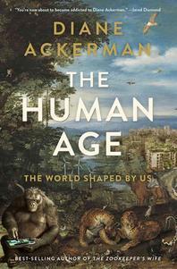 [해외]The Human Age (Hardcover)