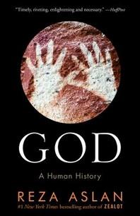 [해외]God (Paperback)
