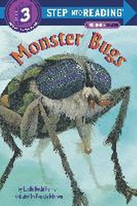 MONSTER BUGS(A Step 3)(Creature)