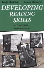 Developing Reading Skills Intermediate 1