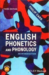 [해외]English Phonetics and Phonology