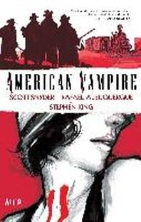 [해외]American Vampire, Volume 1 (Paperback)