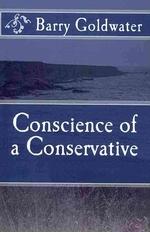 [해외]Conscience of a Conservative (Paperback)
