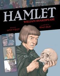 [해외]Hamlet, Volume 6 (Paperback)