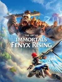 [해외]The Art of Immortals