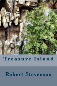 [해외]Treasure Island (Paperback)