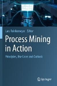[해외]Process Mining in Action