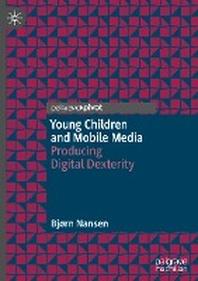 [해외]Young Children and Mobile Media