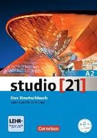 [해외]Studio 21 A2 Kb+Dvd+Onl.
