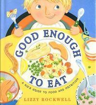 [해외]Good Enough to Eat