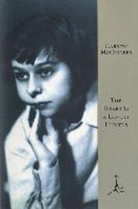 a summary of the novel the heart is a lonely hunter by carson mccullers 1 the title of the book comes from a poem by william sharp, with the lines but my heart is a lonely hunter that hunts / on a lonely hill what is.