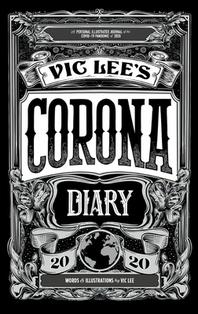[해외]Vic Lee's Corona Diary 2020