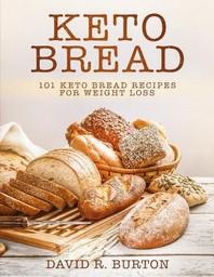 [해외]Keto Bread