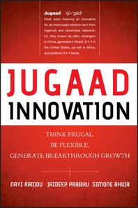 [해외]Jugaad Innovation (Hardcover)