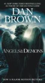 [해외]Angels & Demons (Mass Market Paperbound)