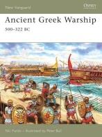 Ancient Greek Warship