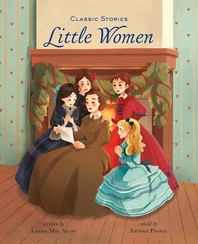 [해외]Little Women (Hardcover)