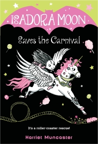 [해외]Isadora Moon Saves the Carnival