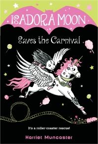 [해외]Isadora Moon Saves the Carnival
