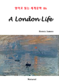 A London Life (영어로 읽는 세계문학 86)