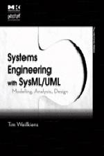 [해외]Systems Engineering with SysML/UML