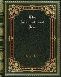 [해외]The International Jew