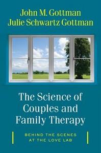 [해외]The Science of Couples and Family Therapy