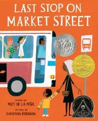 Last Stop on Market Street (2016 Newbery Medal winner)