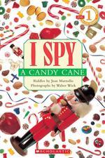[해외]I Spy a Candy Cane
