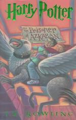 [해외]Harry Potter and the Prisoner of Azkaban (Library Binding)