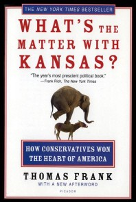 [해외]What's the Matter with Kansas?