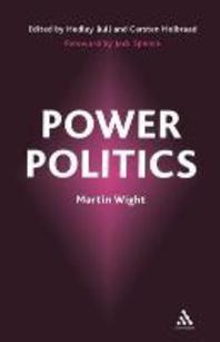 [해외]Power Politics (Paperback)