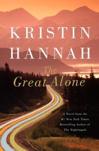 [보유]The Great Alone