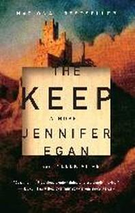 [해외]The Keep (Paperback)