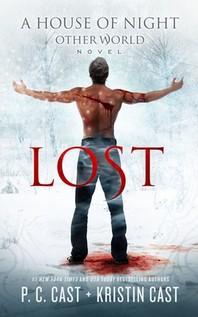 [해외]Lost (Hardcover)