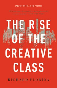 [해외]The Rise of the Creative Class