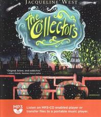 [해외]The Collectors (MP3 CD)