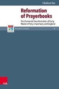 Reformation of Prayerbooks