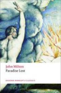 Paradise Lost (Oxford World Classics)(New Jacket)