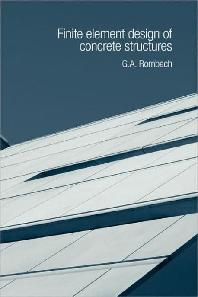 Finite Element Design of Concrete Structures