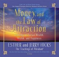 [해외]Money, and the Law of Attraction (Hardcover)