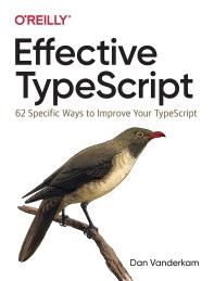 [해외]Effective Typescript (Paperback)