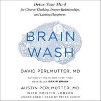[해외]Brain Wash (Compact Disk)