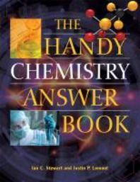 [해외]The Handy Chemistry Answer Book (Paperback)