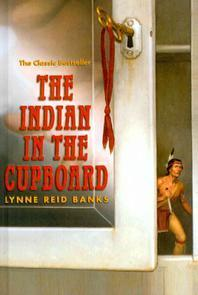 [해외]Indian in the Cupboard (Prebound)